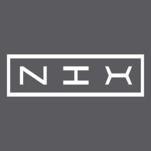 Logo NIX descanso