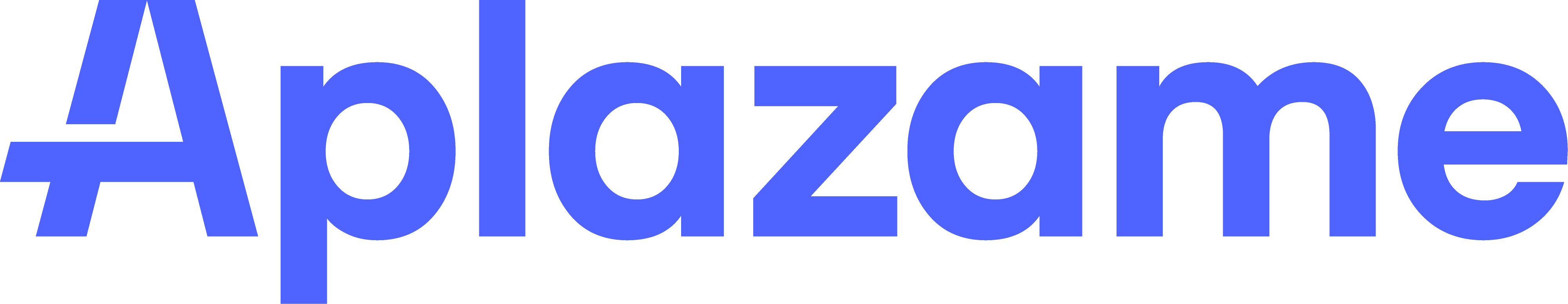 Aplazame logo